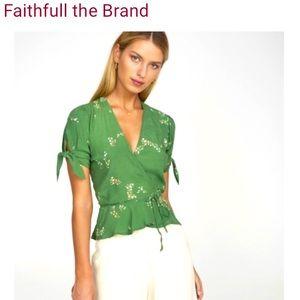 Faithful the Brand top